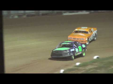 08 23 2019 Street Stock Feature