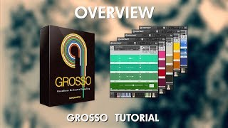 Grosso Tutorial - Overview