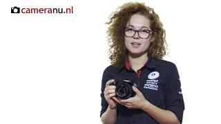 Panasonic Lumix DMC FZ300 compact camera