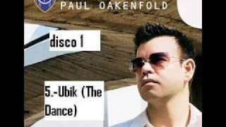 paul oakenfold ubik perfecto presents another world