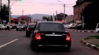 Lada Priora г. Грозный