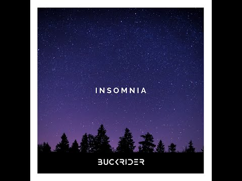 Buckrider – 'Insomnia' | Lockdown Lo-Fi | Chill Lofi Beat