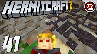 Huge Progress on my Decked Out Game! - Hermitcraft 7: #41