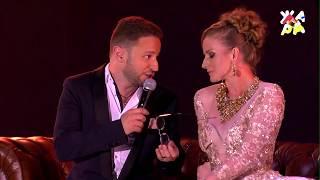 Brandon Stone и Вахтанг - Она (музыкальный фестиваль ЖАРА, 2017)