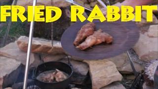 Fried Rabbit