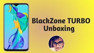 BlackZone Turbo Unboxing By tips or tricks