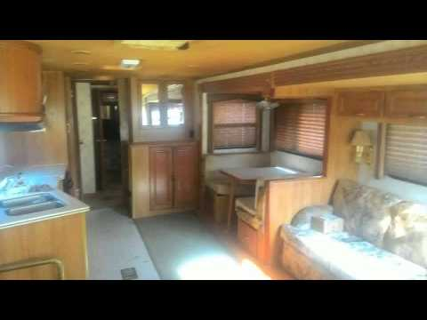 FOR SALE 1998 Coachmen Santara  IN TULSA OK 74107