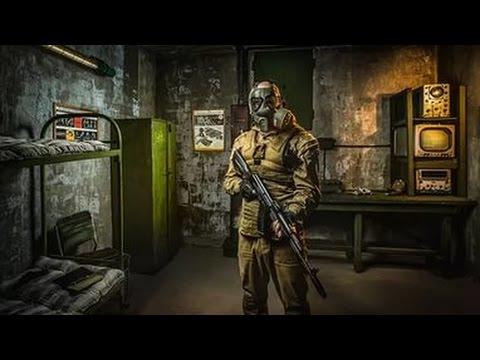 Сталкер Калов Чернобыль Скачать Торрент - фото 5