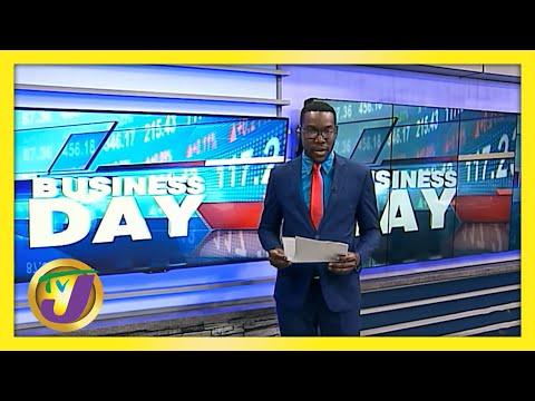Jamaica Business Day | TVJ News