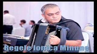 Repeat youtube video Ionica Minune-Hora Rara 2013
