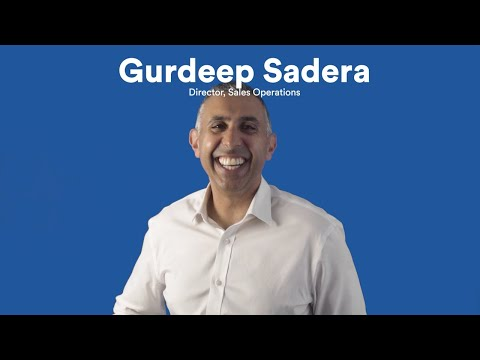 Meet the crew: Gurdeep Sadera