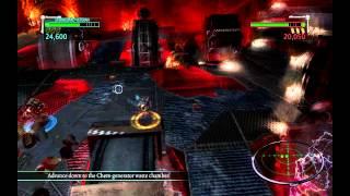 Warhammer 40000 Kill Team Co-Op Gameplay PC Part 1