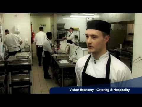 Day In The Life Of A Chef De Partie: Catering & Hospitality