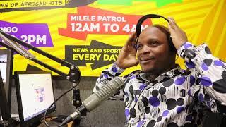 NILIDANGANYWA, Katiba si mpya, Nisaidie daktari | Hali Ilivyo