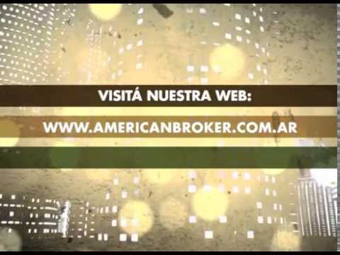 Video Institucional American Broker