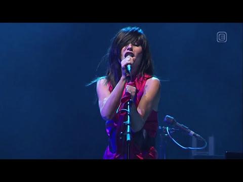 Tori Amos - live Provinssirock 2007 - Full broadcast (HQ)