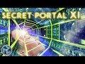🔹WORMHOLE🔹Lucid DREAMING Astral PROJECTION Music  Lucid Sleep Meditation  SECRET PORTAL XI