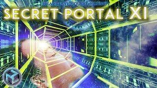 🔹WORMHOLE🔹Lucid DREAMING Astral PROJECTION Music |Lucid Sleep Meditation |SECRET PORTAL XI