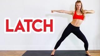 4 min DANCER ARMS (Latch - Disclosure Feat. Sam Smith)