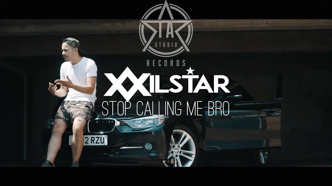 """Wilstar - """"Stop Calling Me Bro"""" music video"""