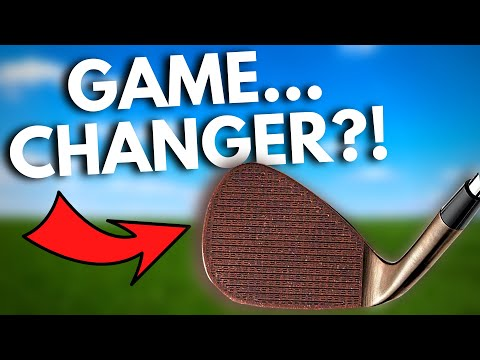ARE THESE NEW TAYLORMADE GOLF CLUBS GAME CHANGERS!? OR THE SAME OLD THING?