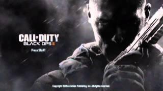 Adwim & Russian: Walkthrough Call Of Duty Black Ops 2