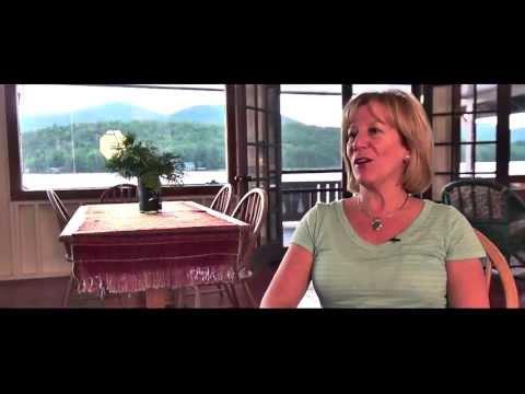 Living in Lake Placid, NY & The Adirondacks