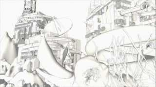 Konx-om-Pax - Regional Surrealism Trailer