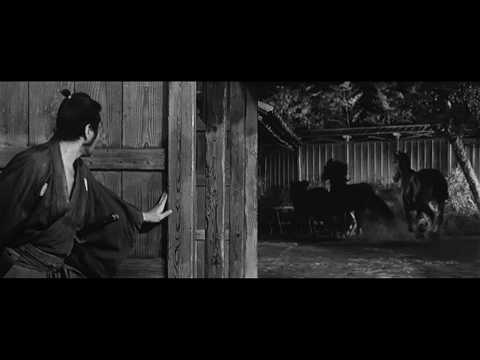 ·• Free Streaming Sanjuro (The Criterion Collection)