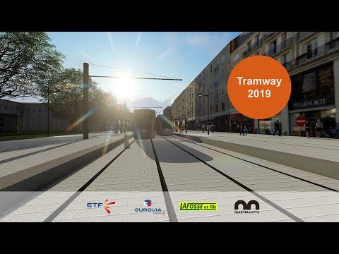 Tramway 2019 - Caen (14)