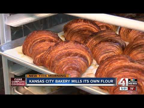 flour-power:-kansas-city-bakery-grinds-wheat-into-flour-in-house