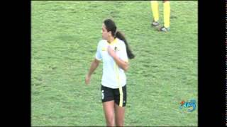 Dominica 2 Vs Grenada 1 Women football