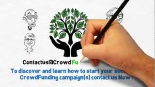 CrowdFundingPlanning: What are Donation, Pre order, Reward, and Equity models in CrowdFunding?
