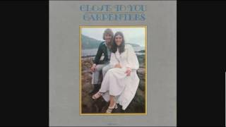 The Carpenters - Maybe It's You [1970]