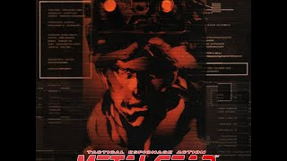 Metal Gear Solid part 9 - Addio Wolf -