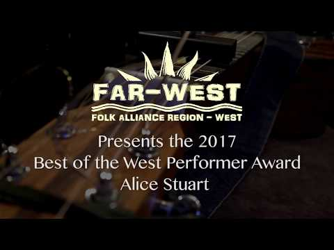 FAR-West 2017 Best of the West Performer Award