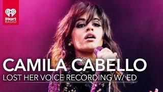 Baixar Camila Cabello Lost Her Voice Singing Ed's Song