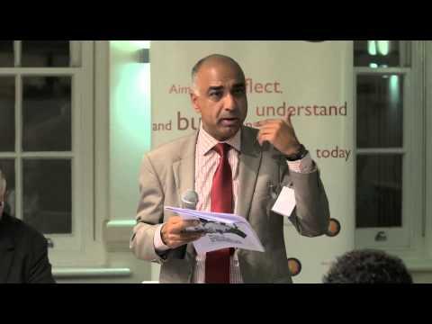 Iqbal Jhazbhay on Somaliland