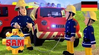 Feuerwehrmann Sam Deutsch - Die beste Auswahl von Norman - Staffel 7