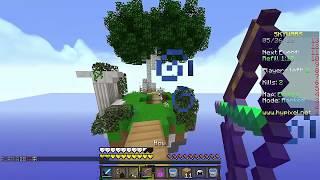 YENİ SKYWARS OO! (Minecraft : Sky Wars #31) w/IsmetRG