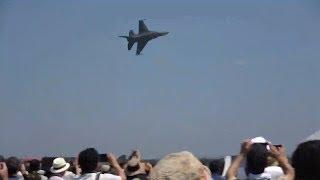 千歳基地航空祭2019・F-16機動飛行【速報版】