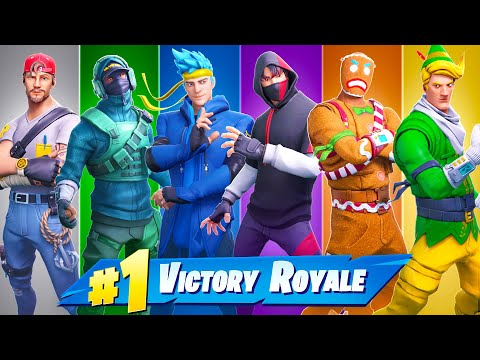 MY BEST GAME 35 KILL SOLO SQUADS ON CONTROLLER Chapter 2 Fortnite from YouTube · Duration:  11 minutes 34 seconds