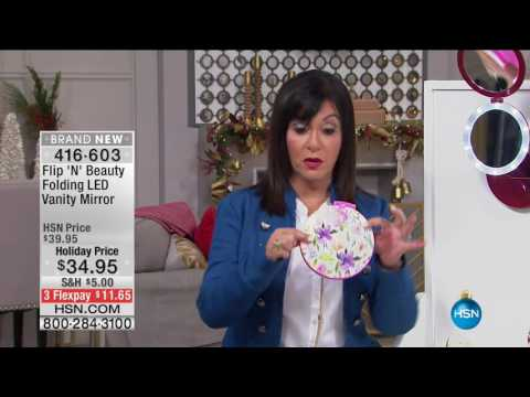 HSN | HSN Today: Travel Gifts 11.09.2016 - 07 AM