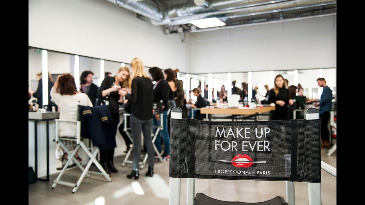 Best Makeup School in New York Academy
