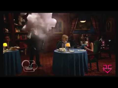 Austin & Ally | Stuck On You Song | Official Disney Channel UK from YouTube · Duration:  1 minutes 41 seconds