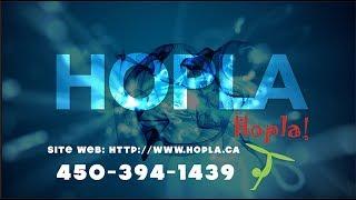 Vidéo promo HOPLA 2017