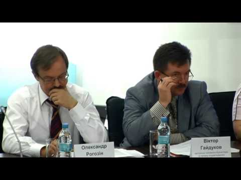 """What the implications will the electronic """"VAT administration have for energy sector? UCMC, 15.07"""
