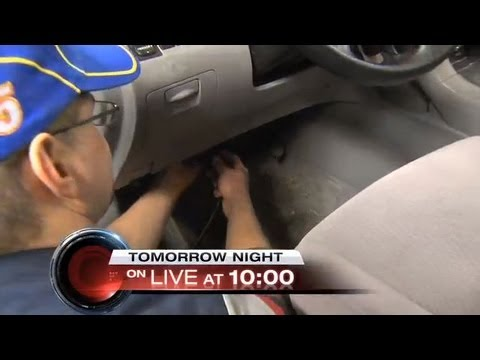 Tonight at 10: I-Team investigates emissions tests, and how they can cost you big money
