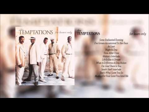 The Temptations 'For Lovers Only' HD with Playlist