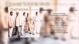 The Temptations 'For Lovers Only' [HD] with Playlist